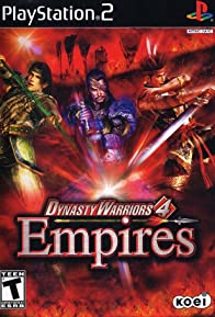 Primary photo for Dynasty Warriors 4: Empires