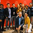 Cast and Crew of Just One More Kiss, Winner Best Feature Film, Big Apple Film Festival 2019