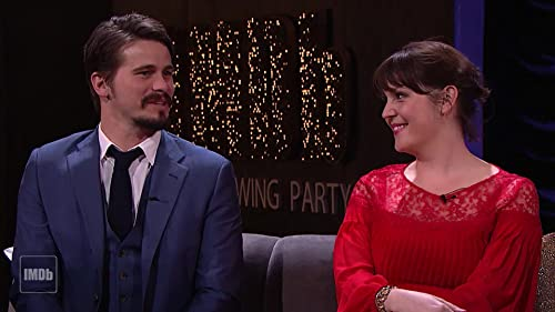 Melanie Lynskey and Jason Ritter on Stars We've Lost