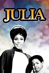 Julia (1968) Poster - TV Show Forum, Cast, Reviews