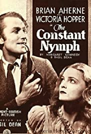The Constant Nymph Poster