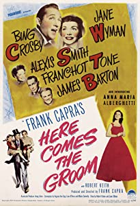 New movies direct download Here Comes the Groom by Frank Capra [avi]