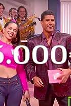 Rosalía: F*cking Money Man