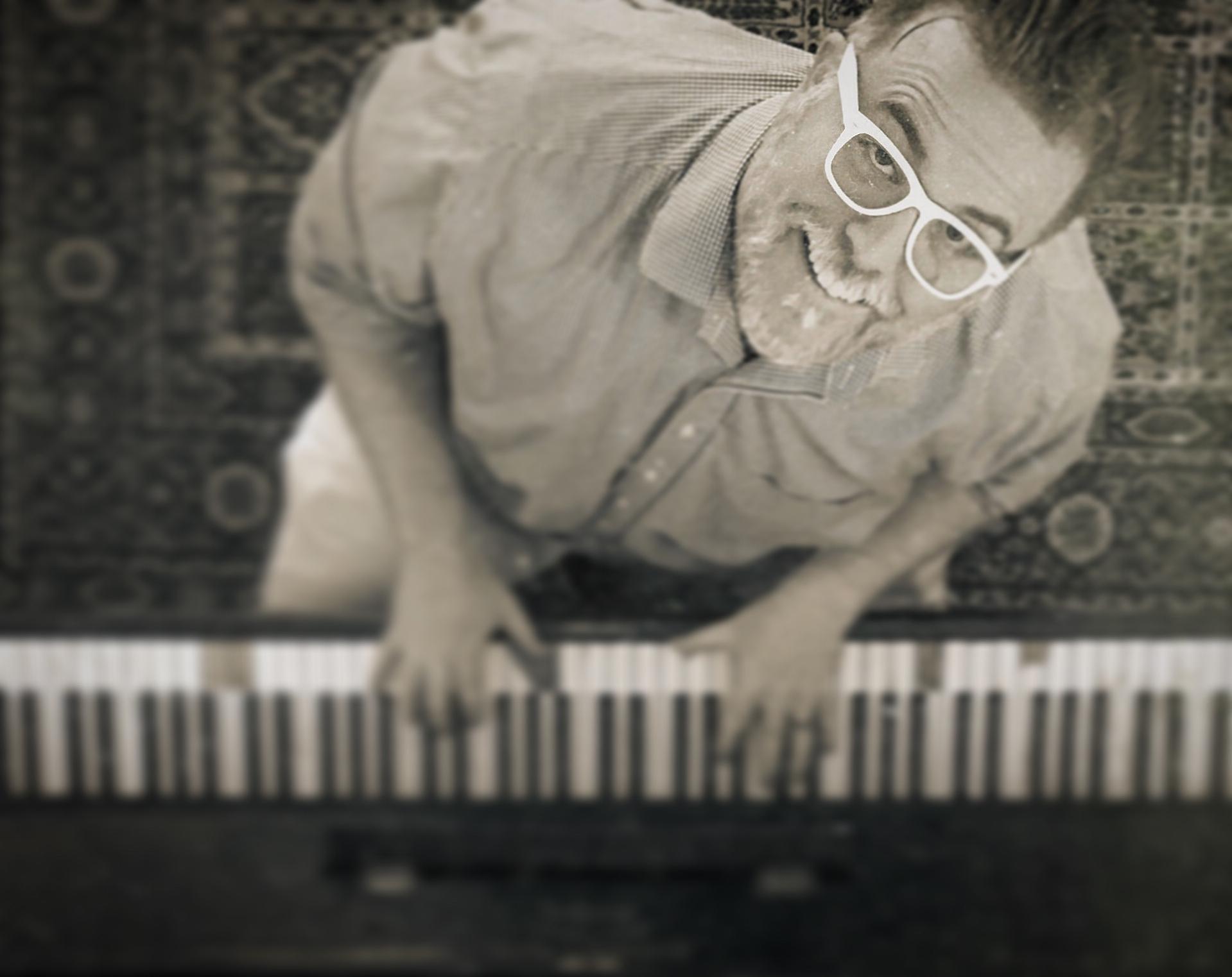 Haddon Kime - Composer, Lyricist, and Sound Designer