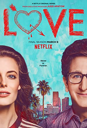 Love – Dublado / Legendado