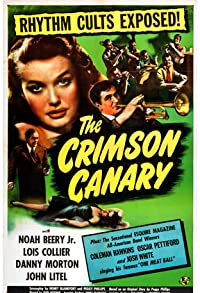 Primary photo for The Crimson Canary