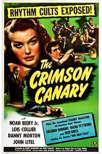 The Crimson Canary USA