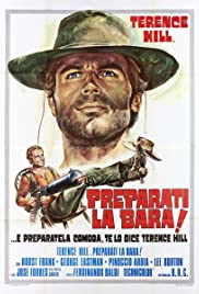 Django, Prepare a Coffin (1968) Poster - Movie Forum, Cast, Reviews