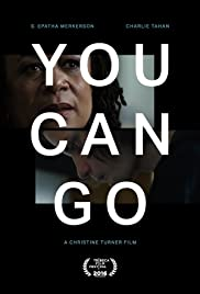 You Can Go Poster