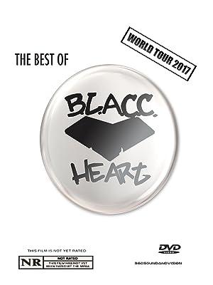 The Best of B.L.A.C.C. Heart: World Tour