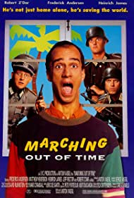 Marching Out of Time (1993)