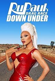 RuPaul's Drag Race Down Under (2021)