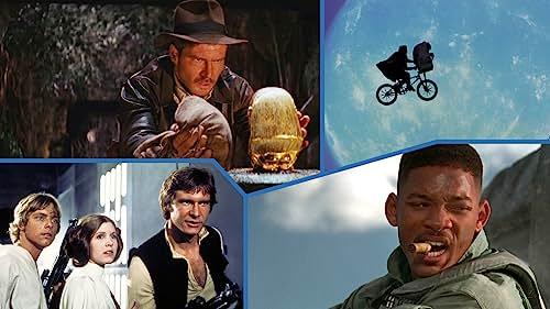 Jaws, Shreks, & Lion Kings: A Summer Blockbuster History