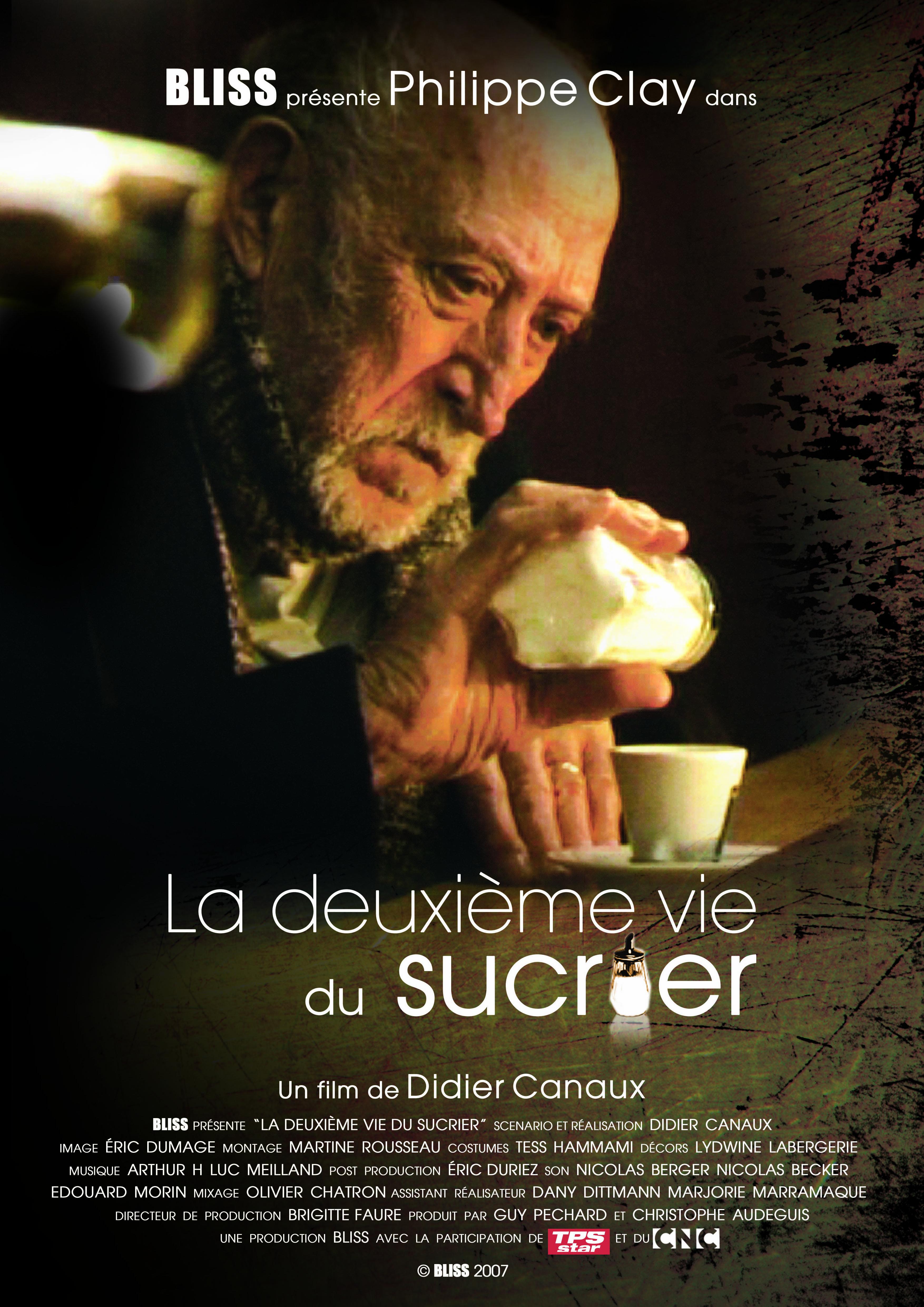 la deuxieme vie du sucrier