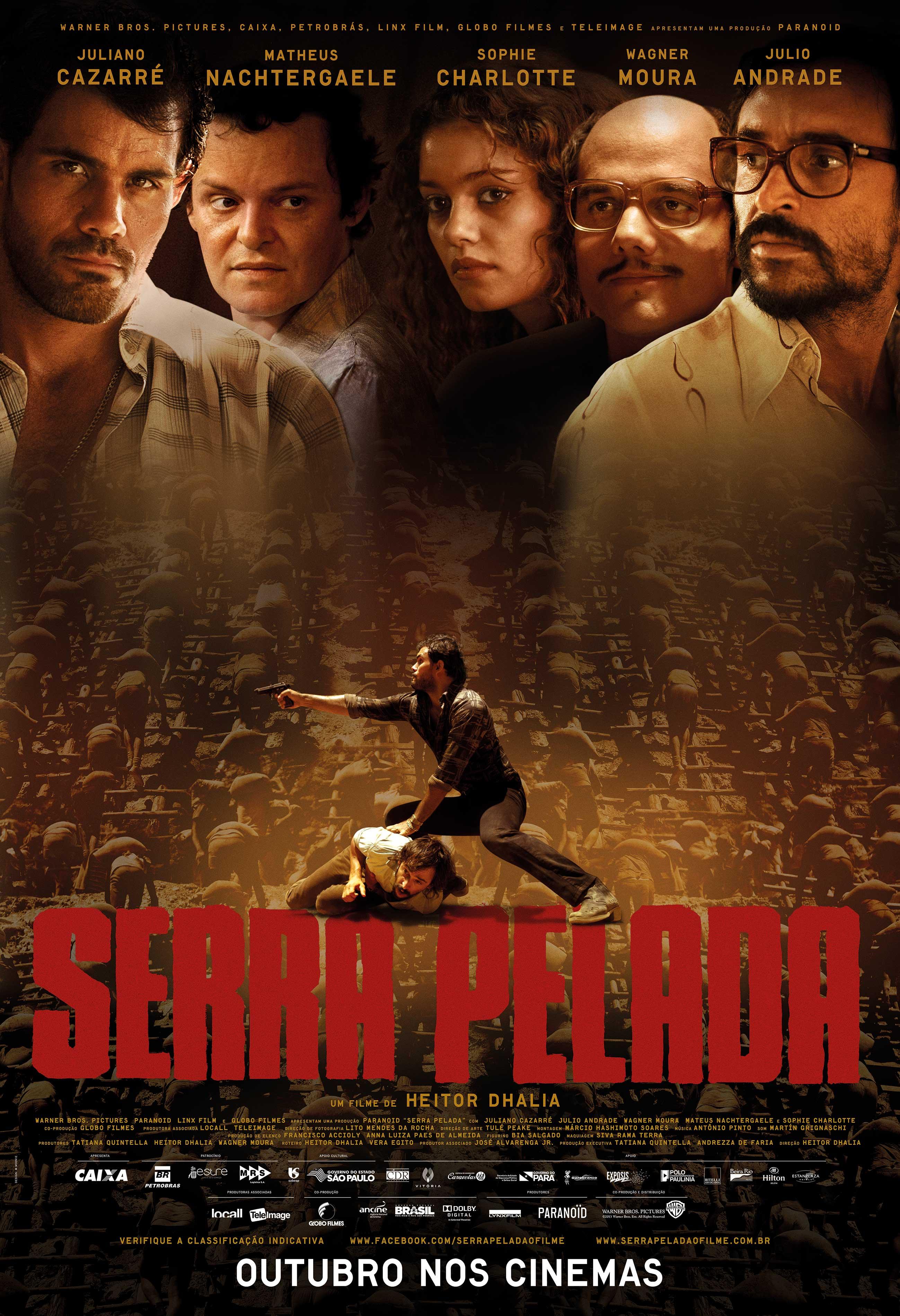 Serra Pelada (2013) - IMDb