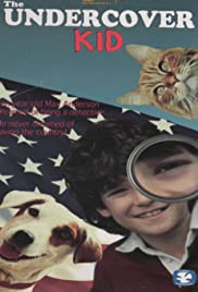 The Undercover Kid Poster