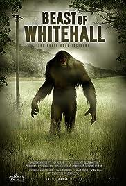Beast of Whitehall Poster