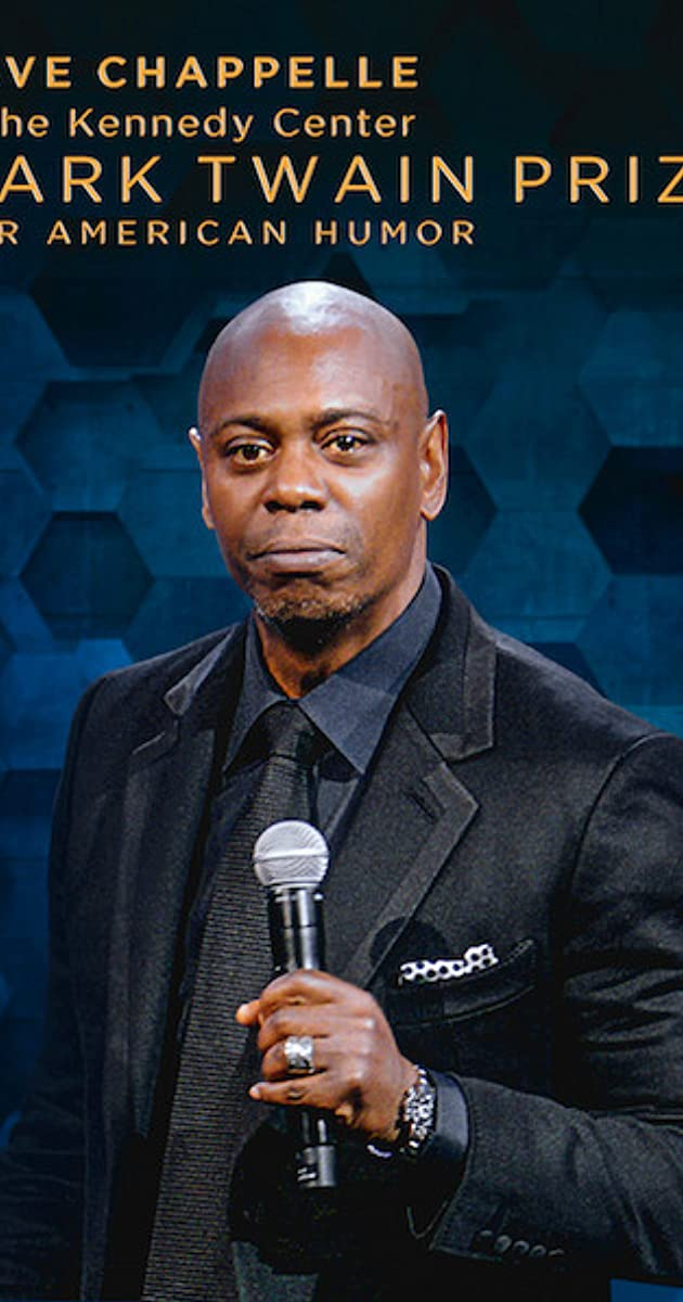 Kennedy Center Christmas Shows 2020 Dave Chappelle: The Kennedy Center Mark Twain Prize for American