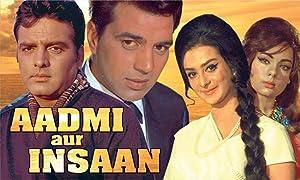Aadmi Aur Insaan movie, song and  lyrics