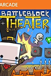 BattleBlock Theater Poster