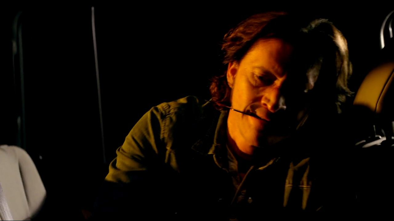 Clifton Collins Jr. in Cleaners (2013)