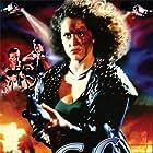 Pembalasan Ratu Pantai Selatan (1989)