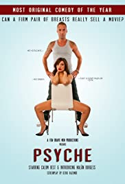 Psyche the Prologue Poster