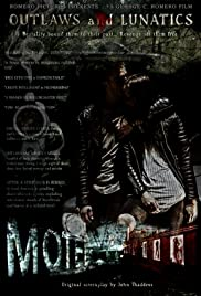 Outlaws and Lunatics Poster