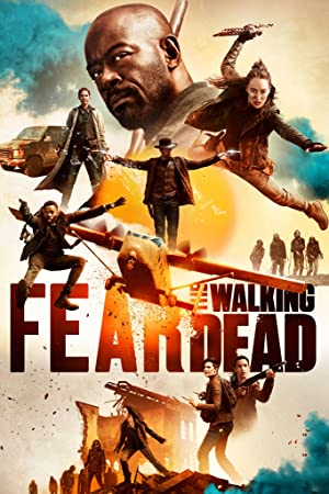 Fear the Walking Dead S03E06 (2017) online sa prevodom