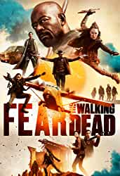 Fear the Walking Dead (S01-S05)