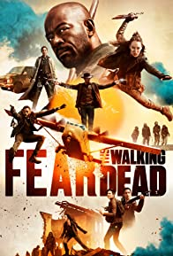 Primary photo for Fear the Walking Dead