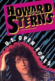U.S. Open Sores Poster