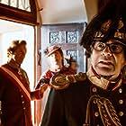 Michael Herbig, Rick Kavanian, and Christian Tramitz in Bullyparade: Der Film (2017)