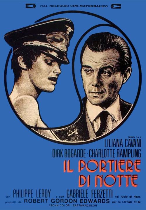 Il portiere di notte (1974)