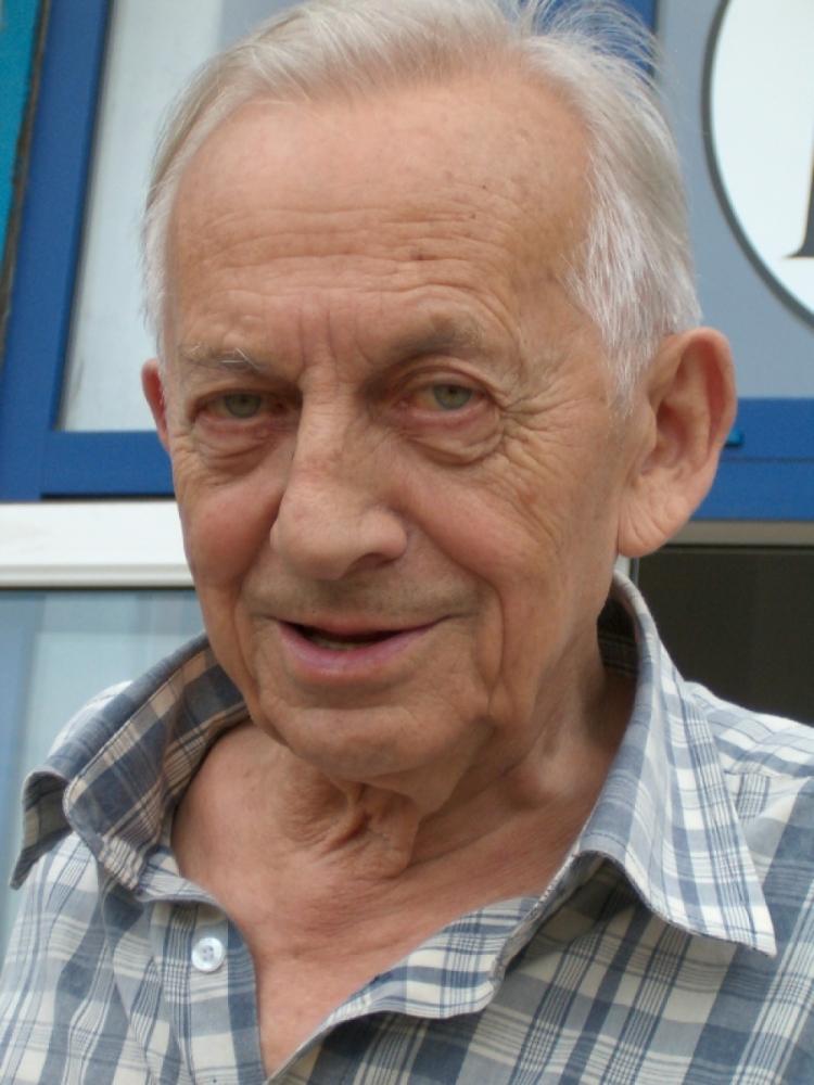 Stanislaw Rózewicz