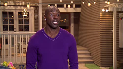 Go On: Interview Excerpts Terrell Owens-Himself