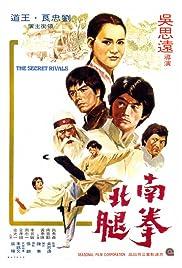 Nan quan bei tui(1976) Poster - Movie Forum, Cast, Reviews
