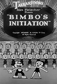 Bimbo's Initiation(1931) Poster - Movie Forum, Cast, Reviews