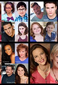 Primary photo for ActorsE Chat with Ann Marie Crouch and Hollywood Bound