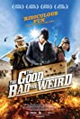 The Good the Bad the Weird (2008) Poster