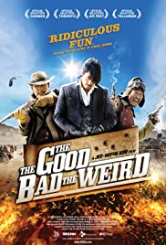 The Good, the Bad, the Weird 2008 Korean Movie Watch thumbnail