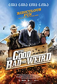 Primary photo for The Good the Bad the Weird