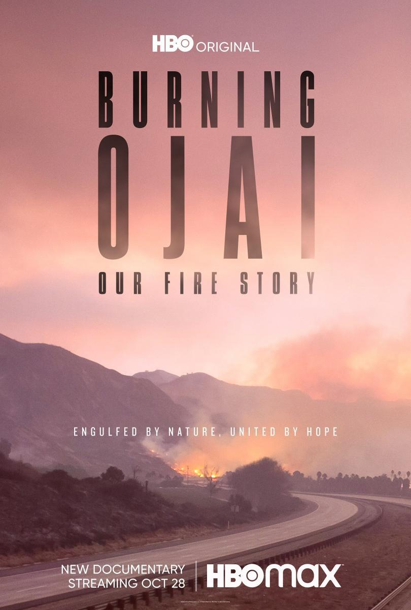 watch Burning Ojai: Our Fire Story on soap2day