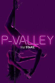 P-Valley (TV Series 2020)