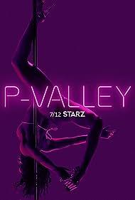 Shannon Thornton in P-Valley (2020)