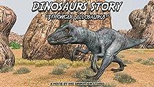 The Stronger Allosaurus