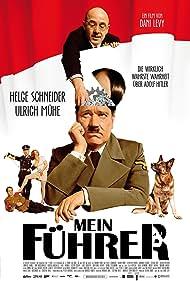 Helge Schneider in Mein Führer - Die wirklich wahrste Wahrheit über Adolf Hitler (2007)
