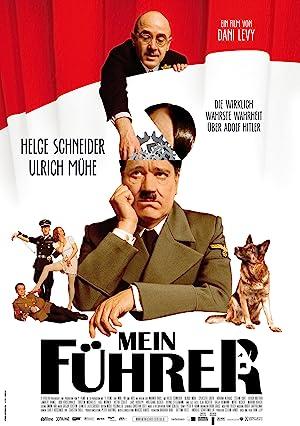 我的元首:關於阿道夫希特勒的真相 | awwrated | 你的 Netflix 避雷好幫手!