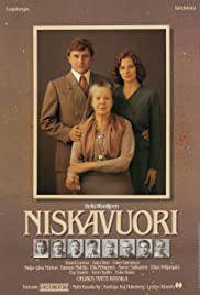 The Tug of Home: The Famous Niskavuori Saga Poster