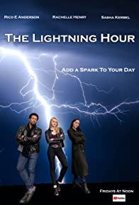 Primary photo for The Lightning Hour
